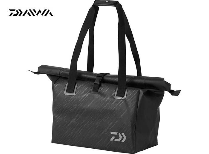 DAIWA 2019 TP TOTE M Black Camouflageimage
