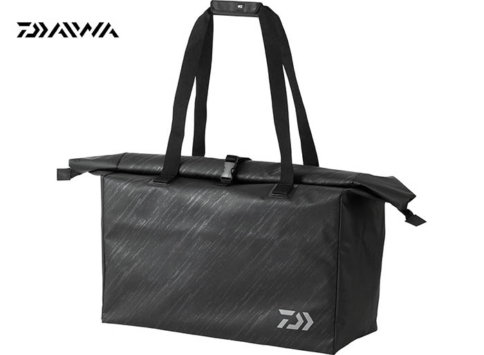 DAIWA 2019 TP TOTE L Black Camouflageimage
