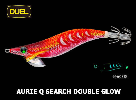 DUEL AURIE Q SEARCH DOUBLE GLOW 3.0-#11image