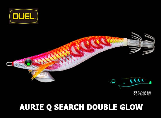 DUEL AURIE Q SEARCH DOUBLE GLOW 3.0-#13image
