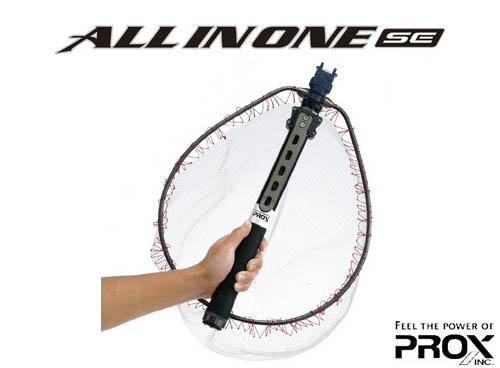 PROX ALL IN ONE SE SUPER LANDING SYSTEM