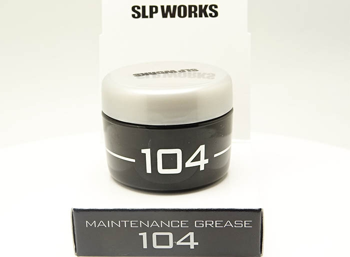DAIWA SLP WORKS GREASE 104image