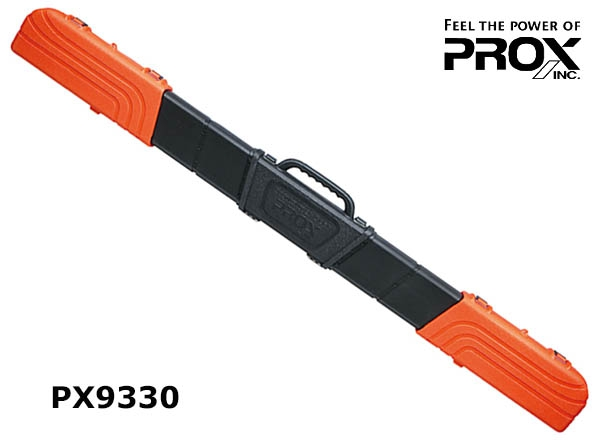 CONTAINER GEAR-5 HARD ROD CASE PX933O(ORANGE)image