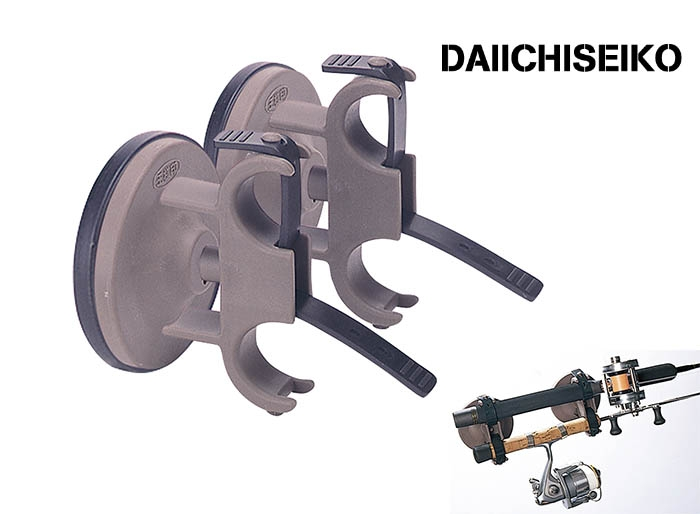 DAIICHISEIKO Kyuban Rod Hanger Separate-type No. 2image