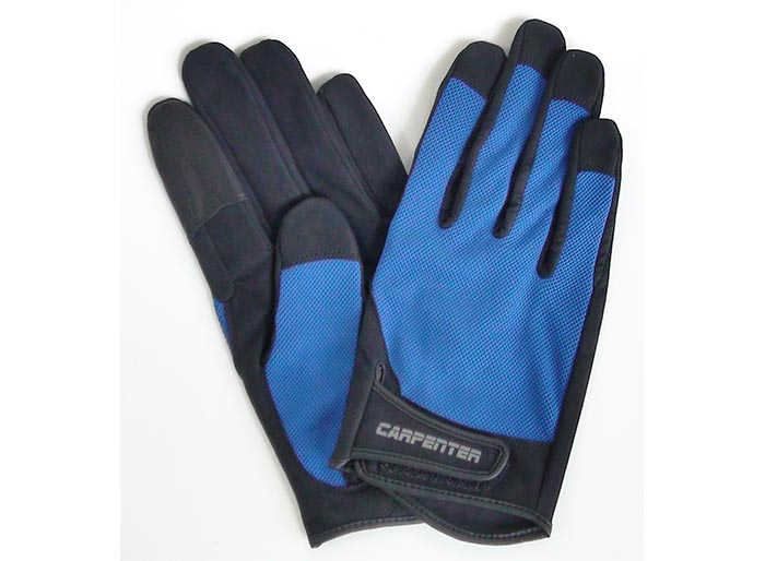 Carpenter Fishing Glove / L-Blue