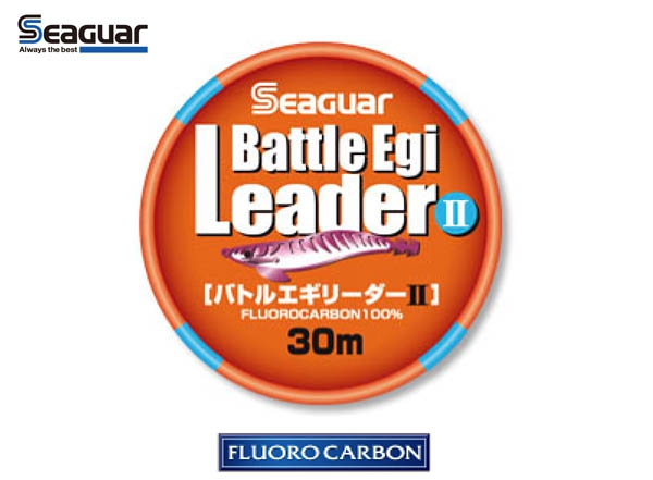 Seaguar Battle Egi Leader II #2.0image