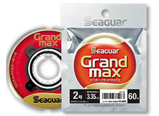40% OFF/Seaguar Grand max 0.5-60mimage