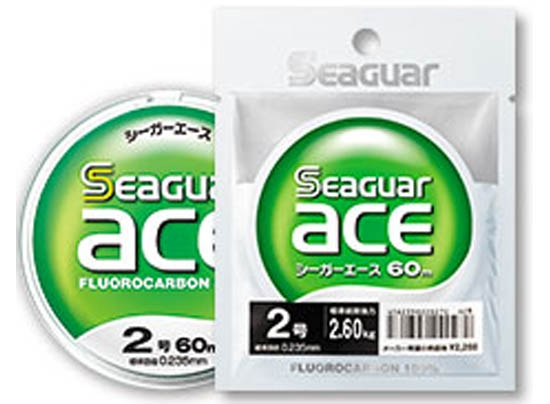 Seaguar ACE 0.6-60mimage