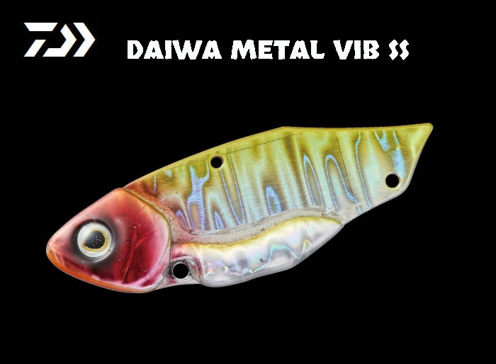 DAIWA METAL VIB SS 7g Crownimage
