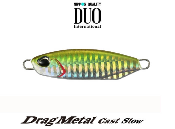DUO Drag Metal Cast Slow 20g  PHA0006 Horse mackerelimage