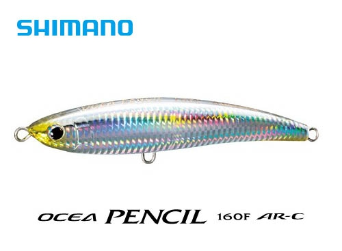 SHIMANO OCEA PENCIL 160F AR-C 06Timage