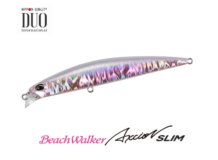 DUO Beach Walker Axcion Slim 105 CPA0279image