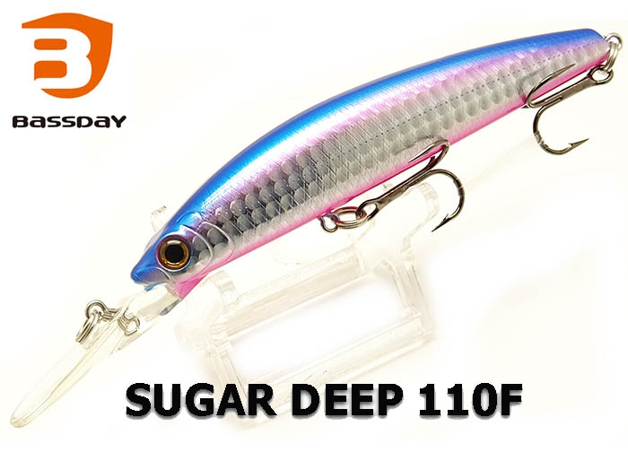 Bassday SUGAR DEEP 110F LH50image