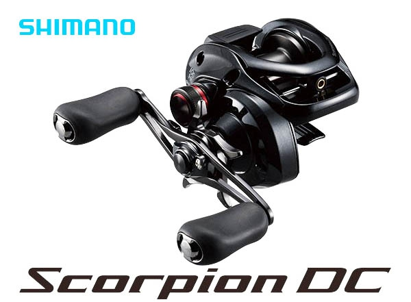 2017 Scorpion DC 100 RIGHT (FREE SHIPPING)