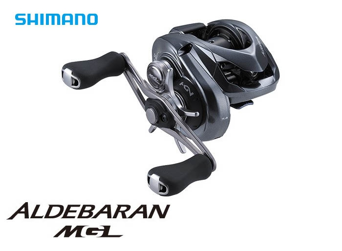 2018 SHIMANO ALDEBARAN MGL 30HG RIGHTimage