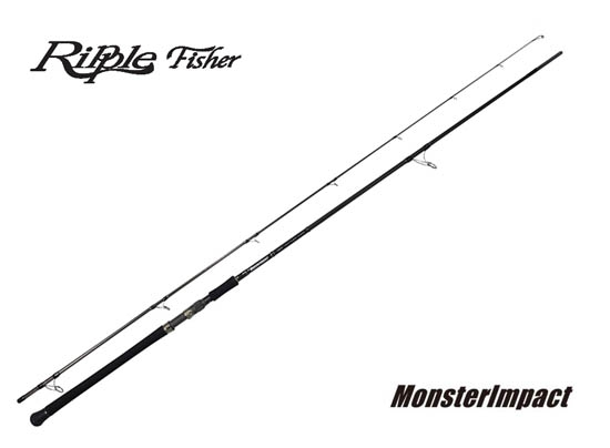 Ripple Fisher Monster Impact 110HH (Discount shipping)image