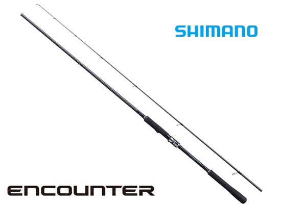 Shimano 2019 ENCOUNTER S110M (UPS shipping)(Sep debut)image