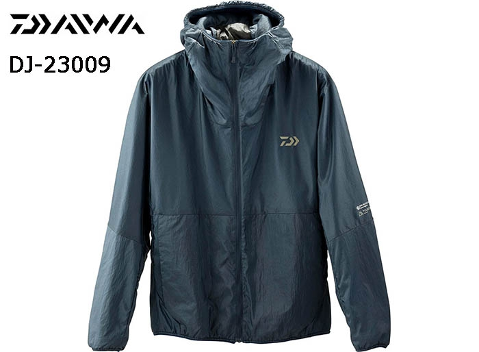 DAIWA DJ-23009 Polartec Alpha Jacket Navy-XLimage