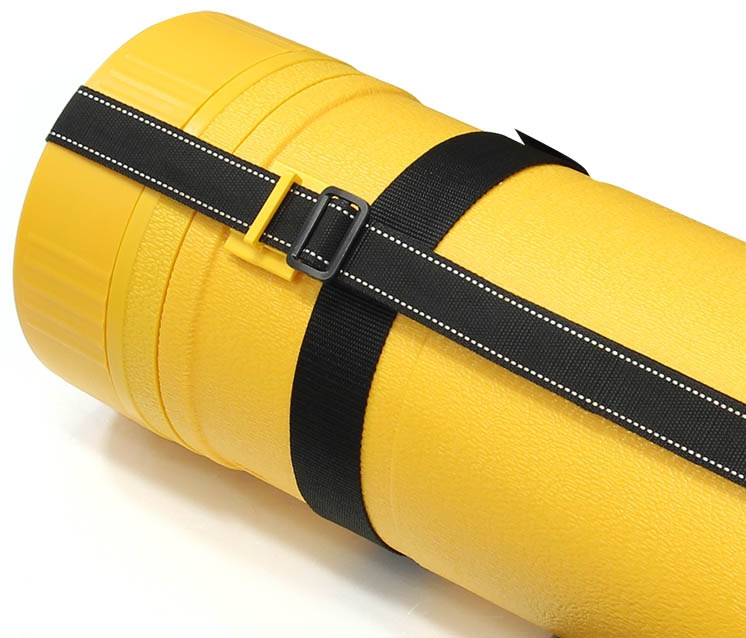 ROUND AIR ROD CASE DIA-9 / YELLOW_Image4