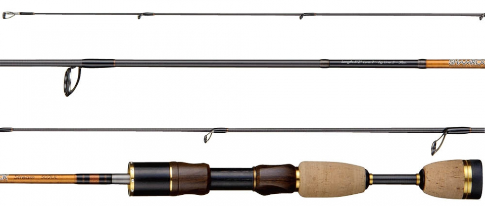 50%OFF NISSIN ARES SHAMROCK 502UL 5.2ft Trout Rod_Image2