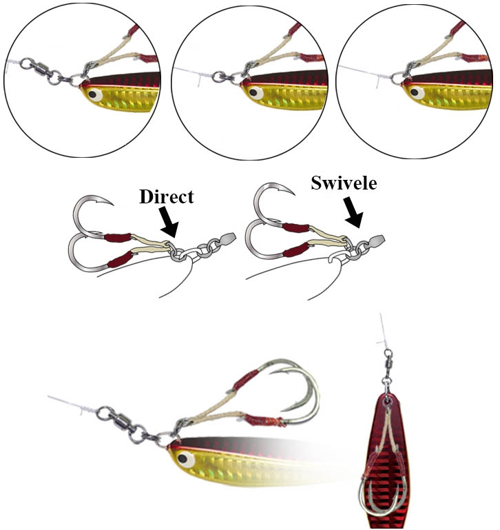 TACKLE HOUSE BREAM JIG TJ120g 08_Image1