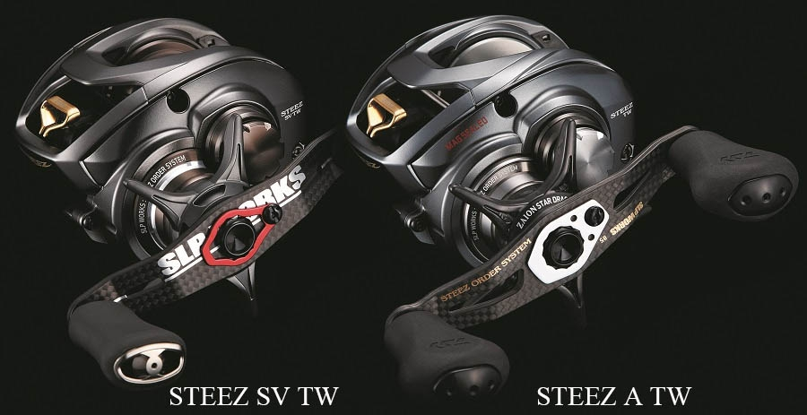 1 STEEZ SV TW SEMIORDER SYSTEM Right Handle (FREE SHIPPING)_Image4