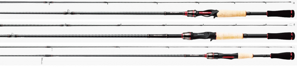 2018 DAIWA BLAZON 661MLS_Image2