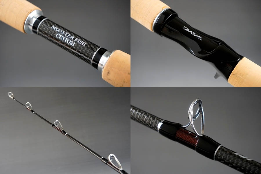 2018 DAIWA BLACKLABEL XP (EXPEDITION) 77H_Image3