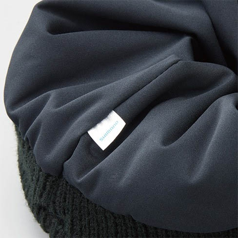 Windproof material to prevent cold weather