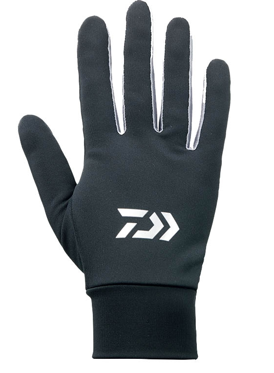 DAIWA Stretch Energy Glove DG-95008W L_Image3
