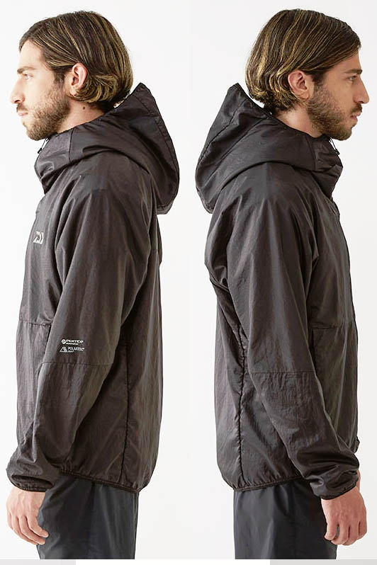 DAIWA DJ-23009 Polartec Alpha Jacket Black-3XL_Image2