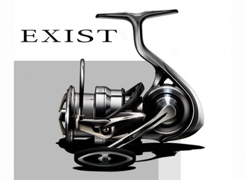 2018 DAIWA NEW EXIST March debut !