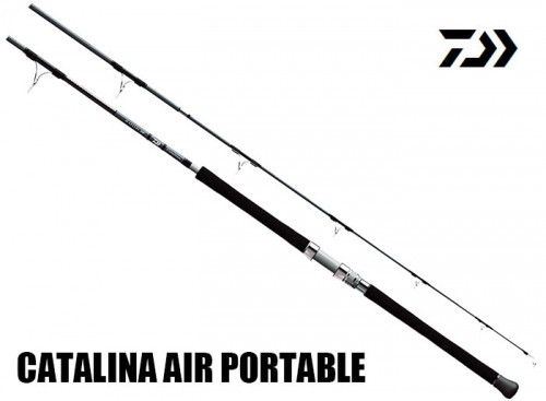 50%OFF DAIWA CATALINA AIR PORTABLE