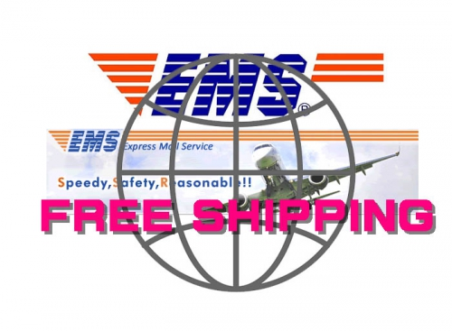 Fishing Rod Free Shipping (EMS)