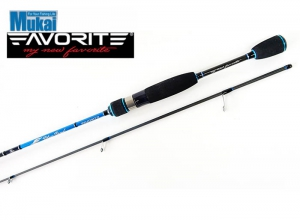 MUKAI AVORIT BLUE BIRD BB-632UL-S AJING ROD