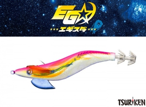2018 NEW TSURIKEN EGISTA
