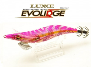 GAMAKATUS LUXXE EVOLIDGE