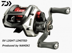 2018 DAIWA SV LIGHT LTD