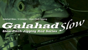 Galahad Jigging Slow