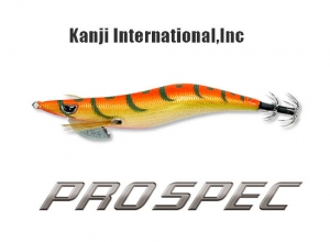 KANJI INTERNATIONAL PROSPEC STANDARD