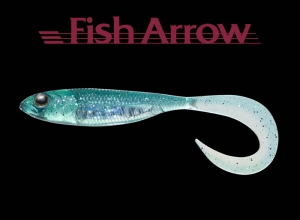 Fish Arrow Flash J Grab SW