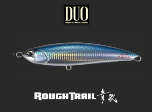 DUO ROUGH TRAIL AOMASA