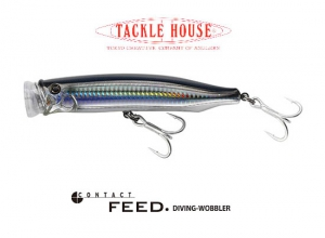 TACKLE HOUSE FEED DIVING-WOBBLER CF150DW CFDW175