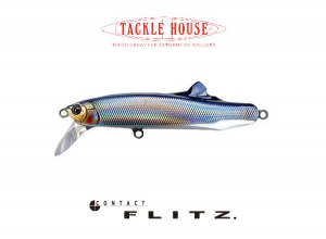 TACKLE HOUSE CONTACT FLITZ 42g, 75g