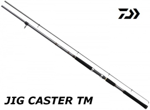 DAIWA JIG CASTER LIGHT MX