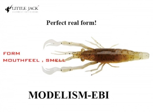 LITTLE JACK MODELISM EBI