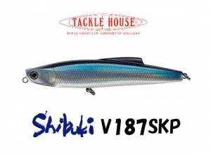 TACKLE HOUSE Shibuki V187skp