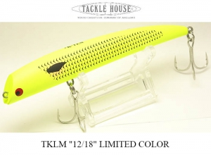 Tuned K-TEN TKLM 12/18 LIMITED COLOR