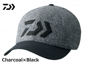 DAIWA 2018 Winter DC-34008W Wool Cap