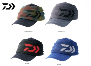 DAIWA 2018 Winter Cotton Cap DC-63008W